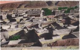 AFRIQUE DU NORD,AFRICA,AFRIKA,BOU SAADA EN 1949,BOUSSADA,M´SILA,la Ville,the City,cité Du Bonheur,rare,1949 - M'Sila