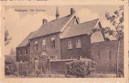 SNELLEGEM : Het Klooster - Jabbeke