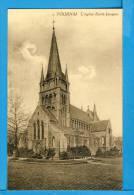 CP, TOURNAI, Eglise Saint Jacques, Vierge - Tournai