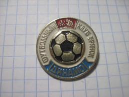 Russia. Dynamo Bryansk FC. Pin