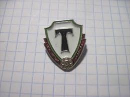 USSR. Russia  Football. Torpedo Moscow  FC. Pin - Fútbol
