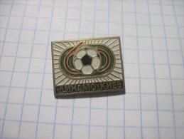 USSR. Ukraine. Dynamo Kyiv 60- th Anniversary. Pin