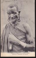 CPA - (Afrique) Missions Des P.P. Du Saint Esprit - (années 1920) - Quand La Tabatiere Est Pleine - Sin Clasificación