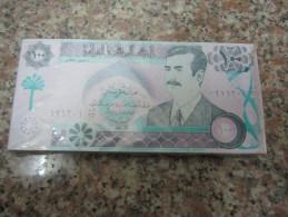 IRAQ 100 DINARS P-76 ,1991, UNC (fake)
