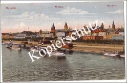Mainz 1925  (z1395) - Mainz