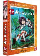 Kurenai  °°° Cette Fillette Doid Etre Protégé    3DVD  Iintegrale 12 épisodes 300 Mm - Manga