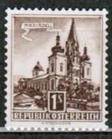 AT 1960 MI 1073b - 1945-.... 2ª República