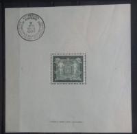 BELGIE  1930    BLOK 2   zeer lichte Scharnier * / zegel Postfris **     CW 375,00