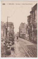 51 - REIMS - Rue  CARNOT - Reims