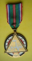 Médaille Militaire- IRAK - Altri Paesi