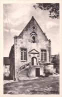 71 MONTCENIS MAIRIE ANCIEN BAILLIAGE - France