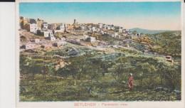 Betlehem Panoramic View - Israel