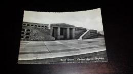 C-19492 CARTOLINA MONTE GRAPPA - CIMITERO AUSTRO-UNGARICO - Vicenza