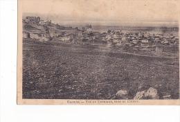 24163 Palestine Israel, Galilee Vue Tiberiade, Prise Ouest -photo Francisc Miss, Vanves France - Israel