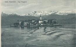Italie - Isola Superiore - Lago Maggiore - Verbania