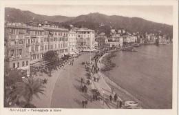 Italie -  Genoa Genova - Passeggiata A Mare - Genova (Genoa)
