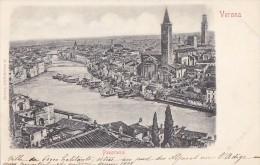 Italie -  Verona - Précurseur Panorama - Verona