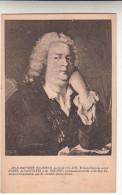 Jean Baptiste Rousseau, Auteur D'Odes, De Cantates Et De Psaumes (pk14892) - Museum