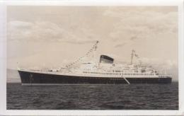 Passagiersschip            Scan 8662 - Paquebote