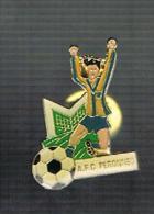 Peronnes : AFC De Peronnes (équipe De Foot) - Steden