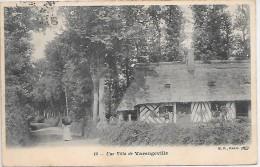 Une Villa De VARENGEVILLE - France