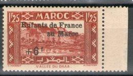 N° 202*_ - Morocco (1891-1956)