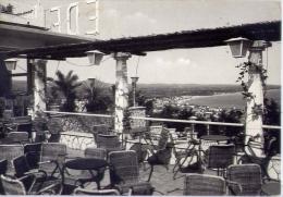 Riviera Adriatica - Panorama Da Edenrock - 58499 - Formato Grande Viaggiata - Rimini
