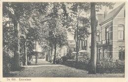 De Bilt, Emmalaan - Niederlande