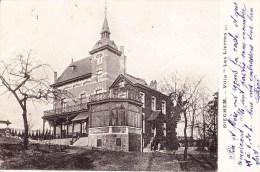 """DIEGHEM - Villa """"Les Lierres"""" - Circulée En 1906 - Diegem"""