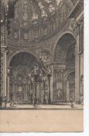 ROMA  ROME Intérieur Saint Pierre  - Gravé Par François Piranesi (1748-1810) - Chiese