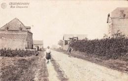OEUDEGHIEN - Rue Duquesne - Frasnes-lez-Anvaing