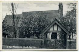 St Mary Magdalene Church, East Keswick - Cumberland/ Westmorland