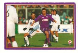 Cp, Football, Fiorentina - Sandro Cois - Calcio