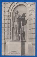 Deutschland; Düsseldorf; Felix Mendelsohn Bartholdy; Stadttheater; 1910 - Düsseldorf