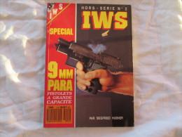IWS SPECIAL 9MM PARA HORS SERIE N 2 - Frans