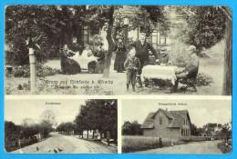 POLAND(WYRZYSK): DANZIG (GERMANY): WIRSTIZ 1909 - Pologne