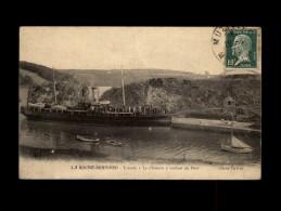 56 - LA ROCHE-BERNARD - Bateau - Aviso - La Roche-Bernard