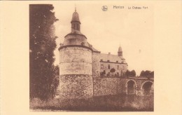 HORION -  Le Château Fort - Grâce-Hollogne