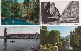 8  CPSM  DE   PALMA  DE  MALLORCA  - Toutes Scanées - Mallorca