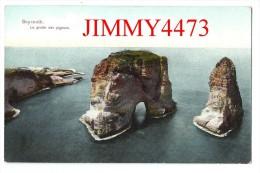 CPA POST CARD - BEYROUTH Liban La Grotte des Pigeons - Edit. Andr� Terzis & Fils Beyrouth