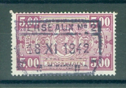 "BELGIE - OBP Nr TR 249 - Cachet  ""HERSEAUX Nr 2"" - (ref. VL-1520) - 1923-1941"