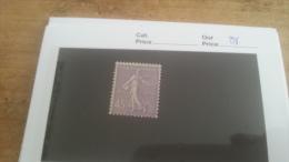 LOT 232842 TIMBRE DE FRANCE NEUF** VALEUR 13 EUROS LUXE