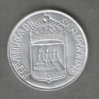 SAN MARINO 2 LIRE 1973 - San Marino