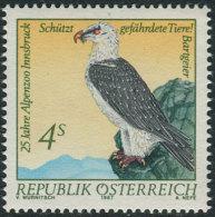 Austria 1987. M#1901 MNH/Luxe.  (TS11/05) - 1945-.... 2ème République