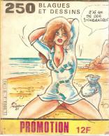 Receuil N°3 Comic's Humour Pin'ups N° 6 Et 7 - Books, Magazines, Comics