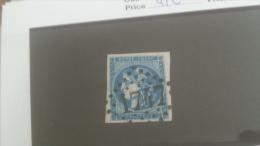 LOT 232883 TIMBRE DE FRANCE OBLITERE N�45C VALEUR 70 EUROS