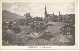 COMBLOUX - CLOS LACHENAL - Combloux