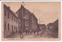 CP - RAEREN, Drieschstra�e, gelaufen 1920
