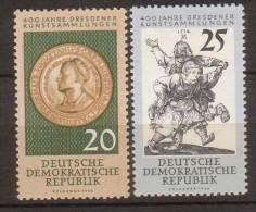 DDR , 1960 , Mi.Nr. 791 / 792 ** / MNH - [6] Repubblica Democratica