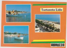 Abruzzo-Tortoreto lido-unused,perfect shape